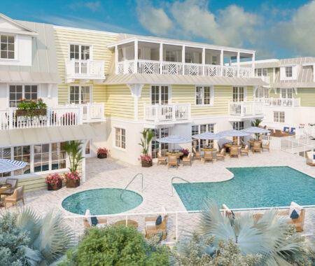 Residence Club Condominium